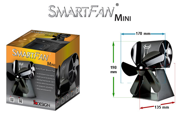 SmartFan Mini